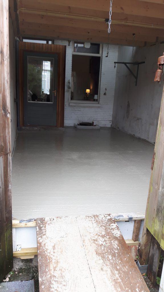 betonvloer valkenswaard