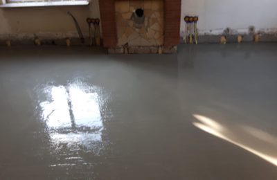 betonvloer eindhoven storten