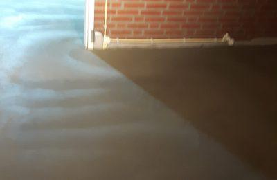 Betonvloer storten en afwerken Geldrop